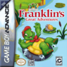 franklin's great adventure rom