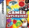 games explosion rom