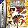 justice league chronicles rom