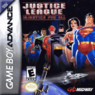 justice league - injustice for all rom