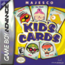 kid's cards rom
