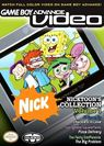 nicktoons collection - volume 1 rom