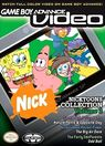 nicktoons collection - volume 2 rom