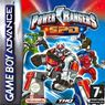 power rangers - space patrol delta (supplex) rom