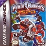 power rangers - spd rom