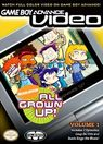 rugrats - all grown up! - volume 1 rom