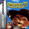 shrek 2 - beg for mercy (v1.1) rom