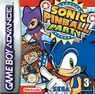 sonic pinball party (endless piracy) rom