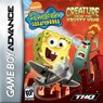 spongebob squarepants - creature from the krusty krab rom