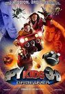 spy kids 3-d - game over rom