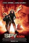 spy kids challenger rom