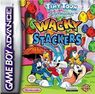 tiny toon adventures - wacky stackers (rocket) rom