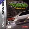 tokyo xtreme racer advance rom