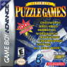 ultimate puzzle games rom