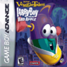 veggietales - larryboy and the bad apple rom