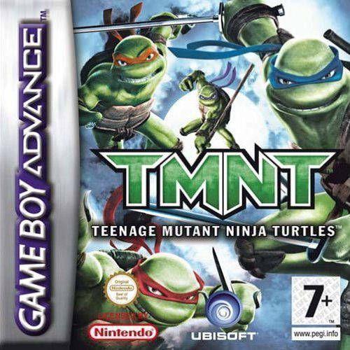 TMNT (Lightforce)