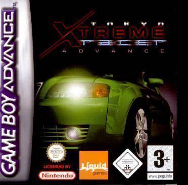 Tokyo Xtreme Racer Advance (Sir VG)