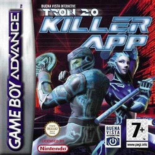Tron 2.0 - Killer App (BatMan)