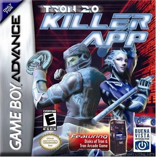 Tron 2.0 - Killer App