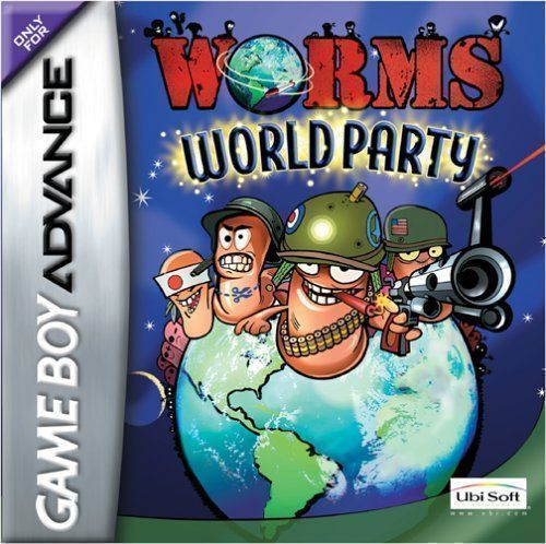 Worms - World Party
