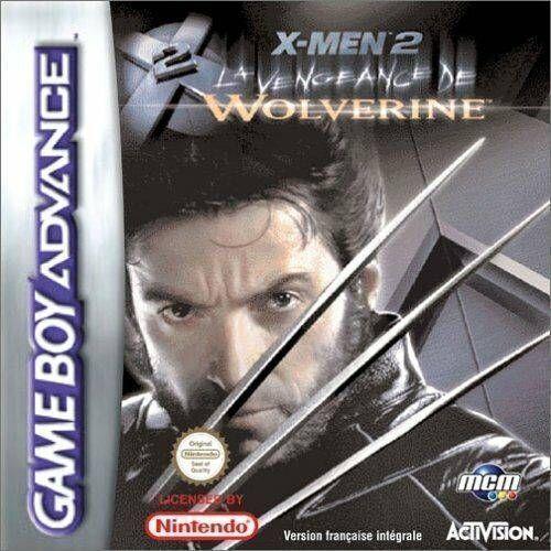 X-Men 2 - La Vengeance De Wolverine (Patience)