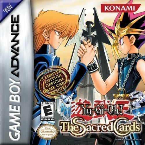 Download yu-gi-oh! The eternal duelist soul rom.