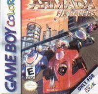 Armada - FX Racers