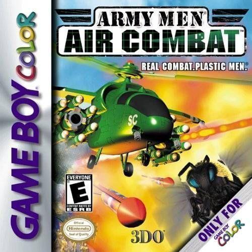 Army Men - Air Combat