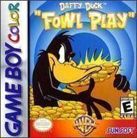 Daffy Duck - Fowl Play