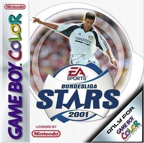 F.A. Premier League Stars 2001, The