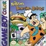 Flintstones, The - Burgertime In Bedrock