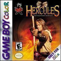 Hercules - The Legendary Journeys