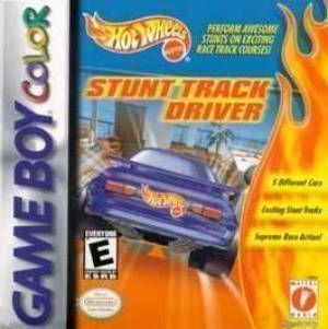 Hot Wheels - Stunt Track Driver