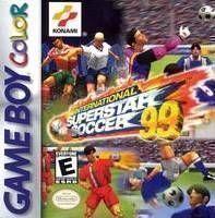International Superstar Soccer '99