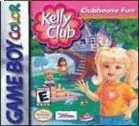 Kelly Club - Clubhouse Fun