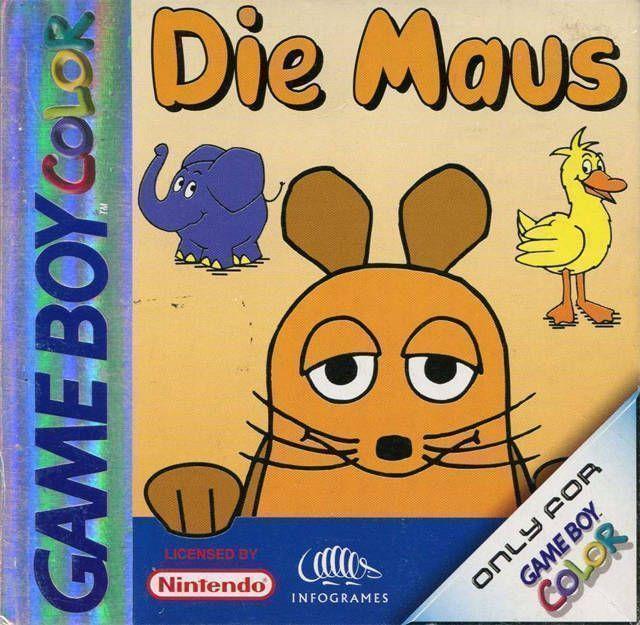 Maus, Die