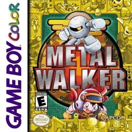 Metal Walker