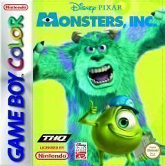 Monster AG, Die