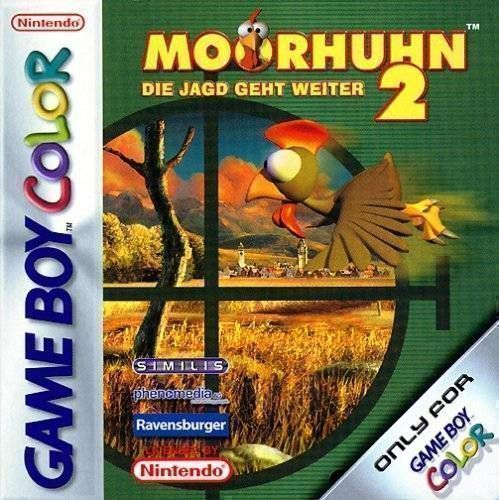 Moorhuhn 2 - Die Jagd Geht Weiter