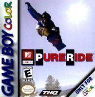 MTV Sports - Pure Ride