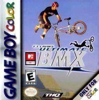 MTV Sports - T.J. Lavin's Ultimate BMX