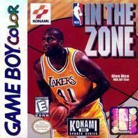 NBA In The Zone