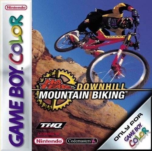 No Fear - Downhill Mountain Biking