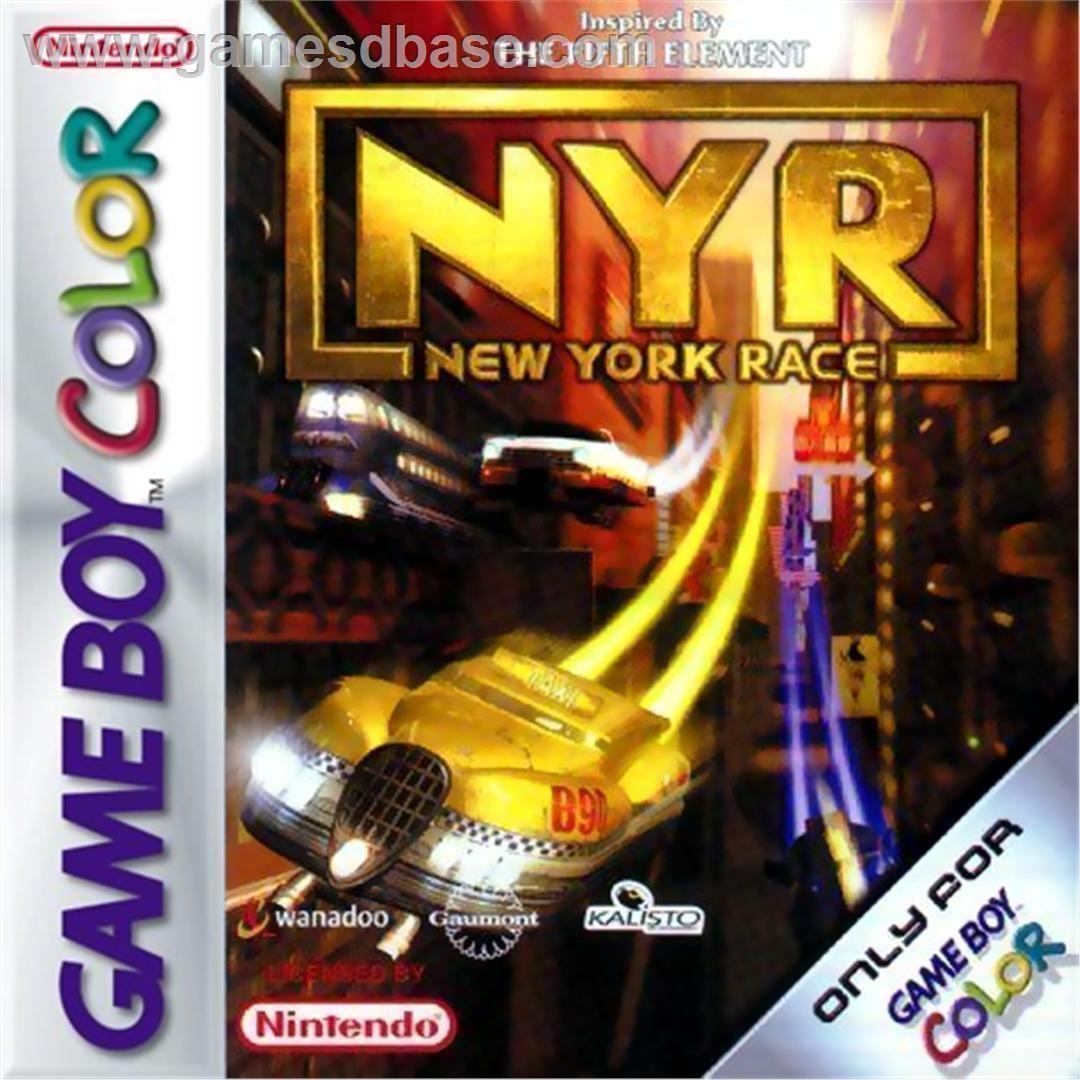 NYR - N.Y. Race