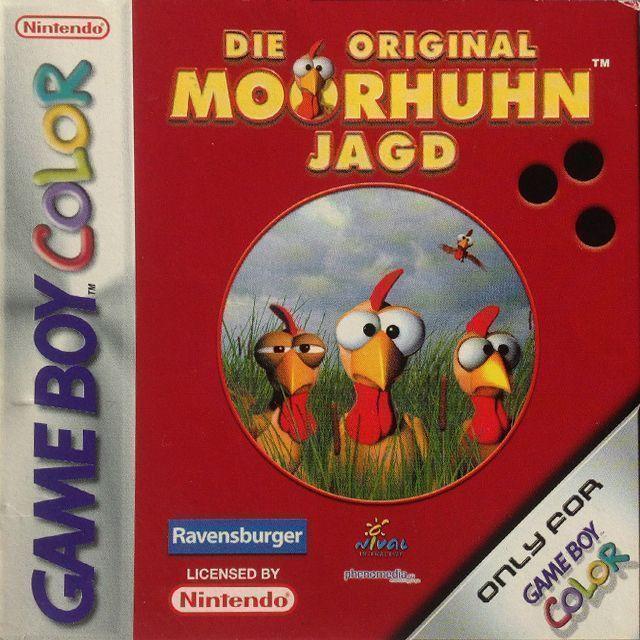 Original Moorhuhn Jagd, Die