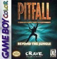 Pitfall GB