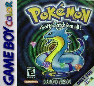 Pokemon diamond gba rom hack download