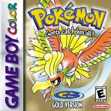 Pokemon Epic Gold (Final) (Gold Hack)