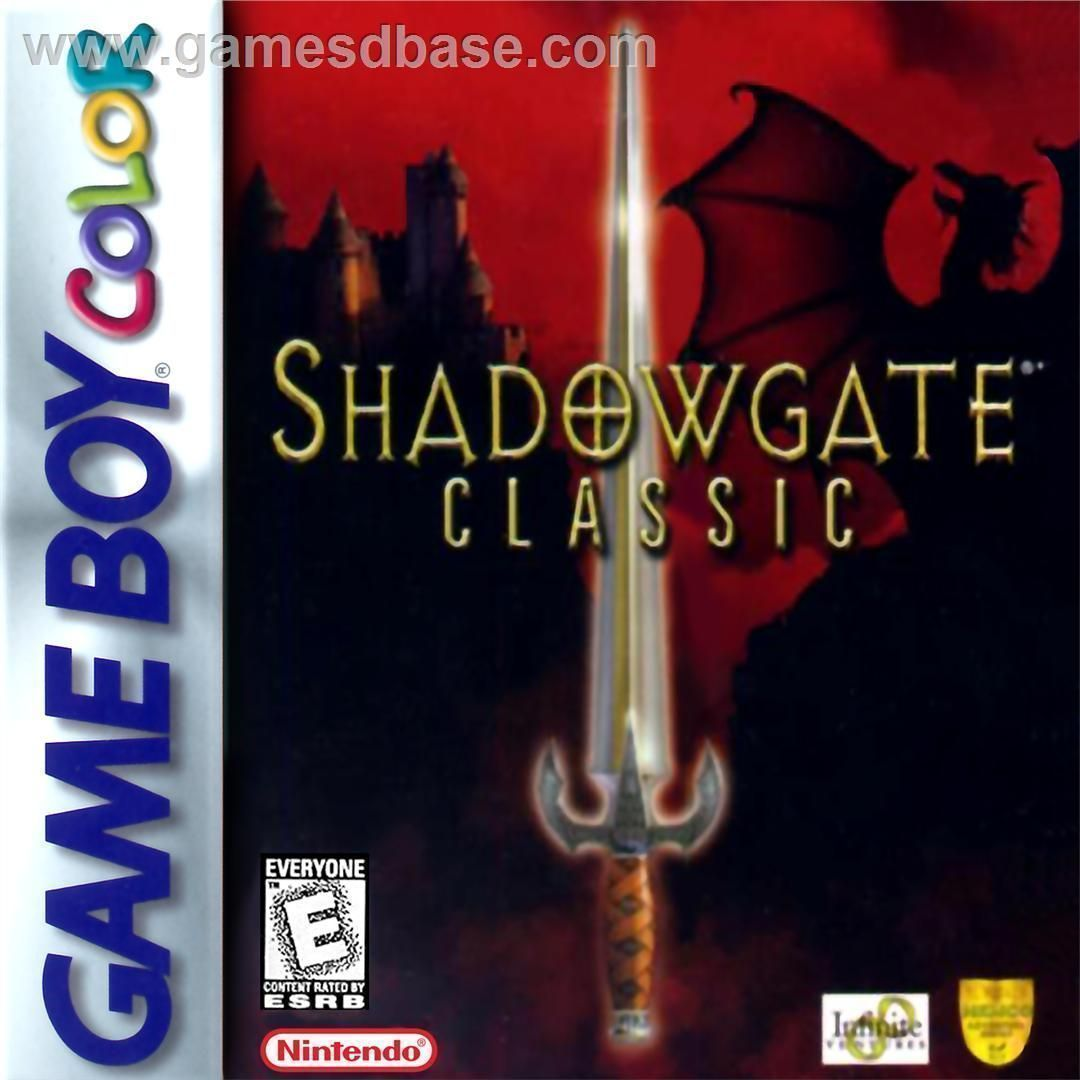 Shadowgate Classic (V1.0)