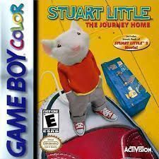 Stuart Little - The Journey Home
